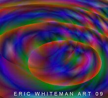 (HAREBRAINED ) ERIC WHITEMAN  by ericwhiteman
