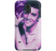 Elvis the Trap God Samsung Galaxy Case/Skin
