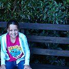 Faces of Australia  #2 the Sister by Virginia McGowan