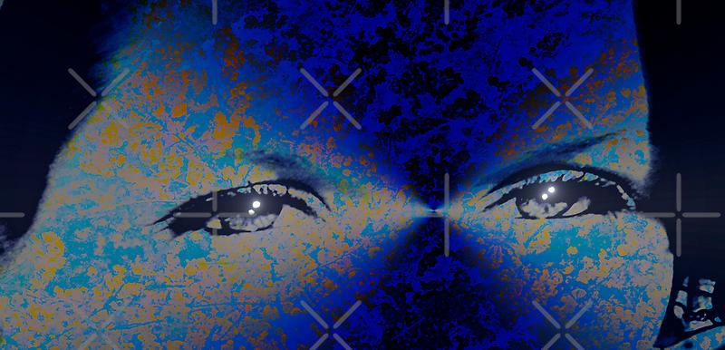 These Eyes by Gail Bridger