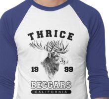 Varsity Men's Baseball ¾ T-Shirt