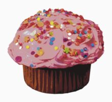 Cupcake by Stuart Stolzenberg