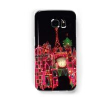 It's a Small World Samsung Galaxy Case/Skin