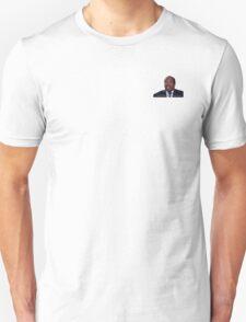Stanley Hudson Quote Unisex T-Shirt