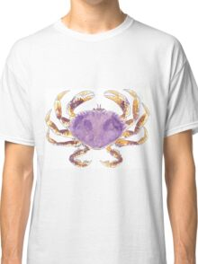 Dungeness Crab Classic T-Shirt