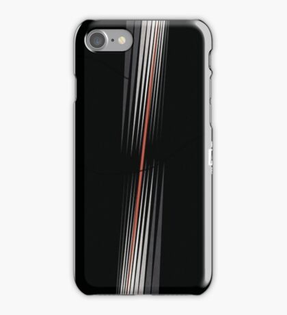 First Impression Of Earth iPhone Case/Skin