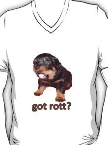 Got Rott? T-Shirt