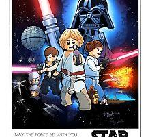 A new Lego hope by paulabstruse