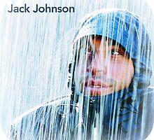 Jack Johnson Brushfire Fairytales by Kyle Bonnett