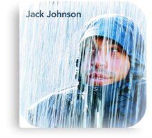 Jack Johnson Brushfire Fairytales Canvas Print