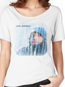 Jack Johnson Brushfire Fairytales Women's Relaxed Fit T-Shirt