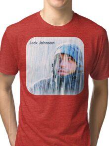 Jack Johnson Brushfire Fairytales Tri-blend T-Shirt