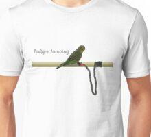 Budgee Jumping T-Shirt