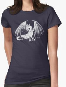 Snow Dragon T-Shirt