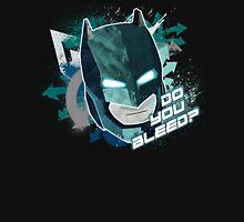 Batman vs Superman : Do you bleed? T-Shirt