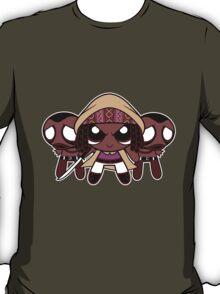 Powerpuff Michonne T-Shirt
