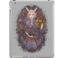 Scales iPad Case/Skin