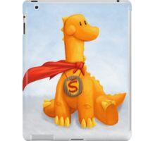 Super Dino iPad Case/Skin
