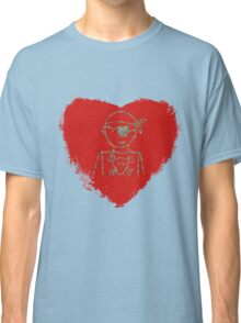 pirate of my heart Classic T-Shirt