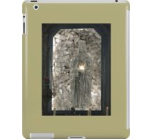 SALT SCULPTURE iPad Case/Skin
