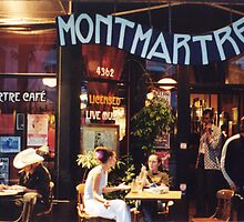 cafe montmartre 2002 by KreddibleTrout