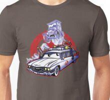 Ain't Affraid Unisex T-Shirt