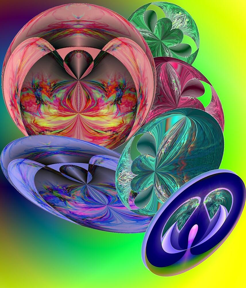 sphere mania by innacas