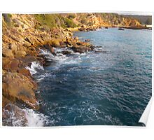 Tathra South Coast NSW Australia  Poster