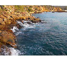 Tathra South Coast NSW Australia  Photographic Print