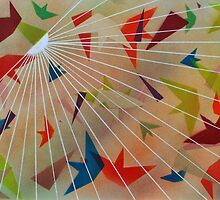 25 Silver Strings / 25 Hilos de Plata by Jonathan  Cornejo
