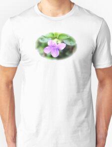 Violet Softness Unisex T-Shirt