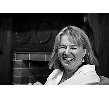 Moira Mackinnon Photographic Print