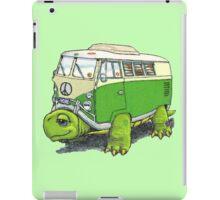Turtle Bug iPad Case/Skin