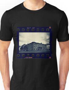 Old building Unisex T-Shirt