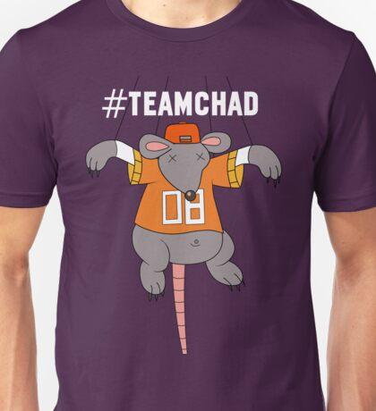 #TEAMCHAD Unisex T-Shirt