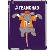 #TEAMCHAD iPad Case/Skin