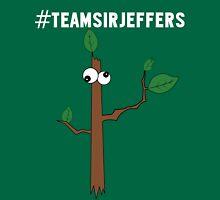 #TEAMSIRJEFFERS Unisex T-Shirt