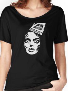 "Black Sunday ""Birthday Girl"" Women's Relaxed Fit T-Shirt"