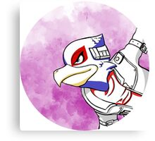 Falco Lombardi Canvas Print