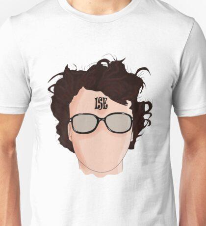 Cartoon ISE Unisex T-Shirt