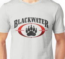 Blackwater Security Unisex T-Shirt