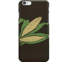 Sweet Corn Plant, Design iPhone Case/Skin