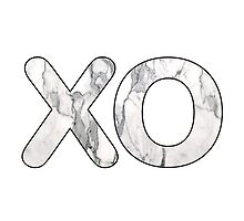 Letter series x & o (hugs and kisses) by jacqs