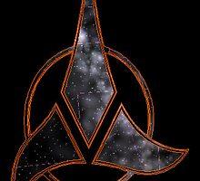 Klingon Space by KirneH001