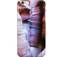 Narrow Passages iPhone Case/Skin