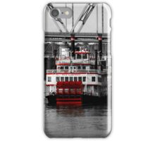 Belle of Cincinnati - SC iPhone Case/Skin