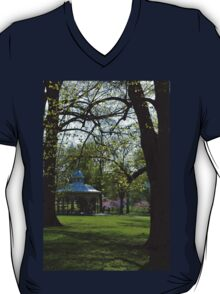 Tower Grove Park in Spring T-Shirt
