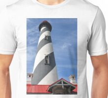 St. Augustine Lighthouse  Unisex T-Shirt