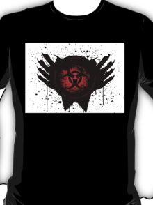 ZOMBIE BIOHAZARD T-Shirt