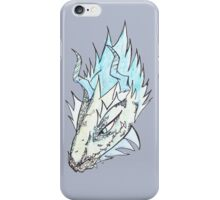 Yostrahviirah, 'Crystal Scaled Hunter' Dragon iPhone Case/Skin